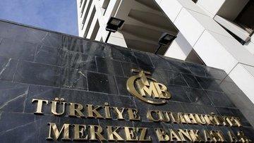 TCMB anketinde dolar ve TÜFE beklentisi yükseldi