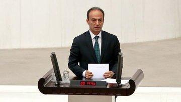 HDP'li Osman Baydemir ve Selma Irmak'ın vekilliği düşürüldü
