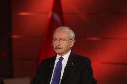 Kılıçdaroğlu: Cumhurbaşkanı adayını parti mecli...