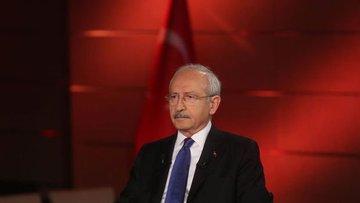 Kılıçdaroğlu: Cumhurbaşkanı adayını parti meclisimiz beli...