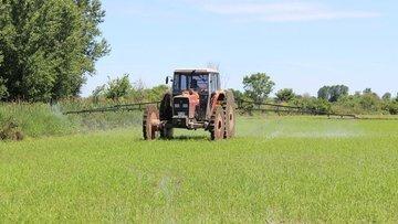 """""""Tarımsal İşletme Yapı Araştırması"""" sonuçları açıklandı"""