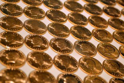 Kapalıçarşı'da altının kapanış fiyatları (19.04...