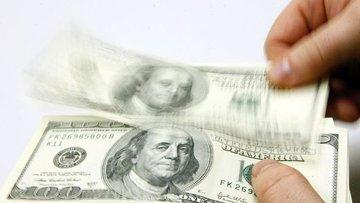 Dolar/TL son işlem gününe yükselişle başladı