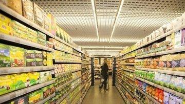 Tüketici güveni Nisan'da 71.9'a yükseldi