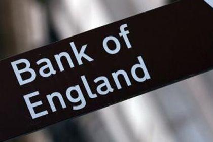 BOE'nin Mayıs'ta faiz artırma fiyatlamaları % 5...