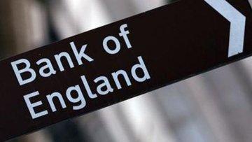 BOE'nin Mayıs'ta faiz artırma fiyatlamaları % 50'nin altı...