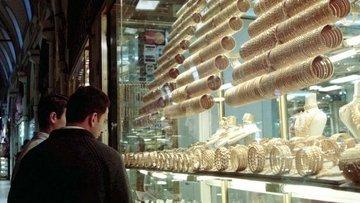 Altın fiyatları güne yatay başladı