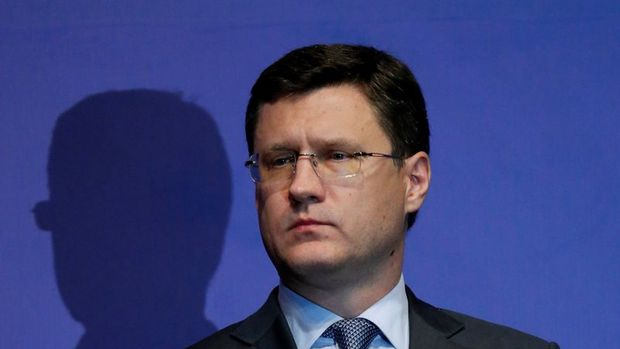 Novak: Arz fazlası biterse üretim kısıtlamaları da bitecek diye bir kural yok