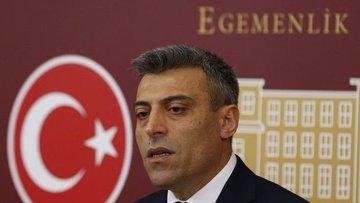 CHP'li Öztürk: Kılıçdaroğlu olmazsa adayım