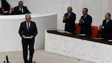 Başbakan Yıldırım: Hakkınızı helal edin