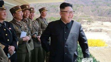 Kuzey Kore: Artık nükleer füze denemesi yapmamıza gerek yok
