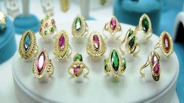 """""""Altın girişi kolaylaşırsa mücevher ihracatı yüzde 25 artar"""""""