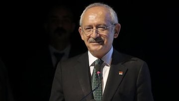 Kılıçdaroğlu: 24 Haziran'da daha güzel bir Türkiye'ye uya...