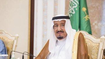 Suudi Arabistan'da Kraliyet Sarayı yakınında silah sesler...