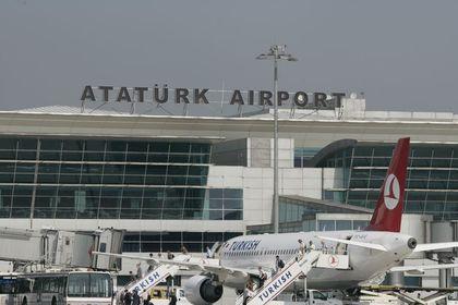 Türkiye'deki uçuşların yüzde 46'sı İstanbul'dan...