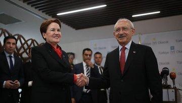 CHP açıkladı, 15 Milletvekili İYİ Parti'ye geçti