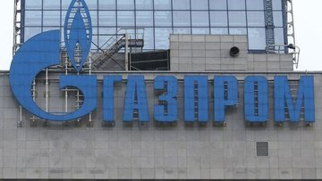 Gazprom'dan Baltık Denizi'nde 20 milyar dolarlık proje