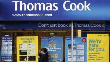 Thomas Cook'un Türkiye paket turu satışları yüzde 84 arttı