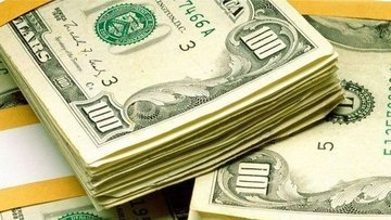 Doların rallisi 10 yıllıkların faizinin geri çekilmesiyle...