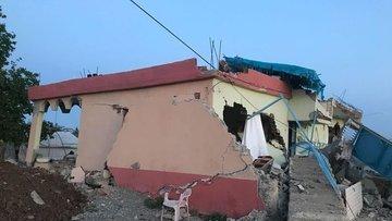Adıyaman'da 5.1 büyüklüğünde deprem meydana geldi