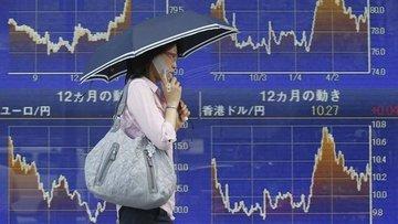 Asya para birimleri güçlenen dolar ve  ABD tahvil faizler...