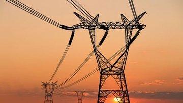 Elektrik abonesi sayısı Avrupa'ya göre 10 kat hızlı büyüyor