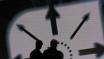 Almanya'da IFO Endeksi ardı ardına 5. kez düştü
