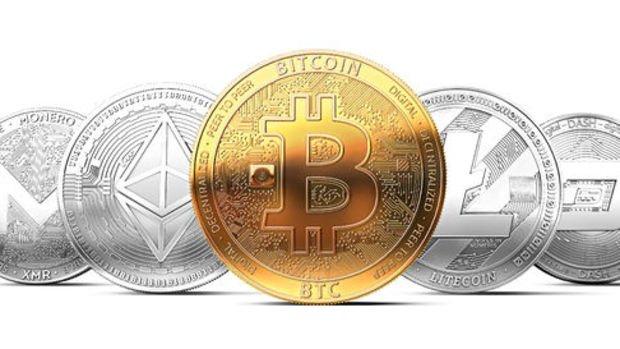 Kripto paralar Nisan'da yüzde 75 yükseldi