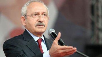 Kılıçdaroğlu: Bu seçimler söz konusu vatansa gerisi tefer...