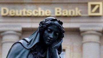 Deutsche Bank'ın COO'su Frank Kuhnke oldu