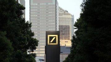 Deutsche: AMB tahvil alımlarını azaltmaya gizlice başlamı...