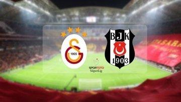 Galatasaray - Beşiktaş derbisinin biletleri yarın satışa ...