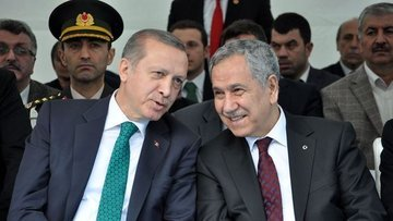Erdoğan, Arınç ile görüşecek
