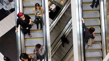 ABD'de tüketici güveni Nisan'da yükseldi