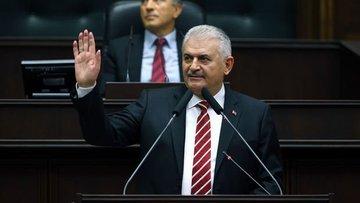 Yıldırım: AKPM kendi işine baksın, seçimi Türkiye yapacak