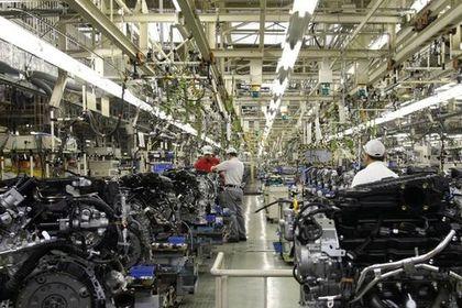 Reel sektör güven endeksi Nisan'da azaldı