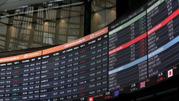 """Küresel Piyasalar: Hisseler """"sert"""" düştü, tahviller yükseldi"""