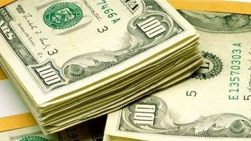 Dolar artan ABD tahvili faizleriyle yükseldi