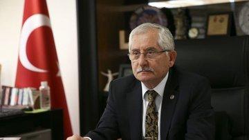 YSK/Güven: Seçim takvimini Uyum Yasası yayımlandıktan son...