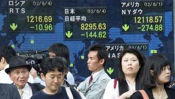 Asya para birimleri ABD tahvil faizleri ve petrol fiyatla...