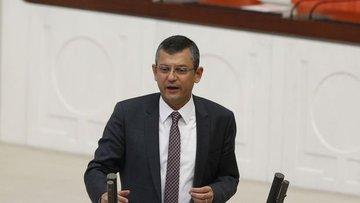 CHP'li Özel'den Abdullah Gül açıklaması