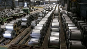 Dünya çelik üretimi martta yüzde 4 arttı