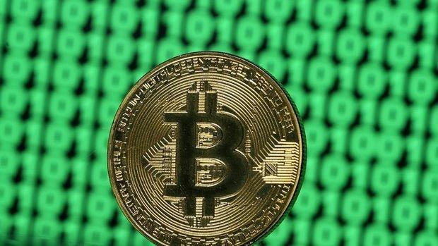 Bitcoin yüzde 5 düştü