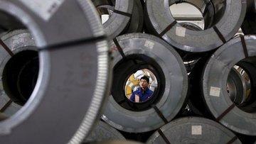 """Metal piyasası """"arz endişelerinin"""" azalmasıyla toparlandı"""