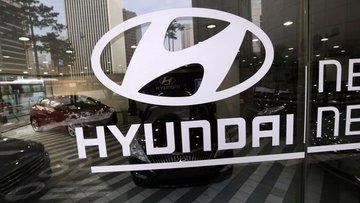 Hyundai'nin ilk çeyrek karı tahminlerin altında kaldı