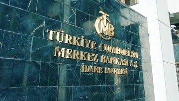 TCMB net uluslararası rezervleri 29.4 milyar dolara geriledi