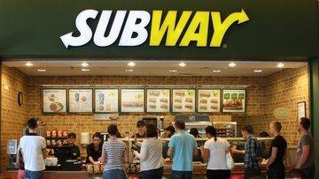 Subway, 500 restoranını kapatacak