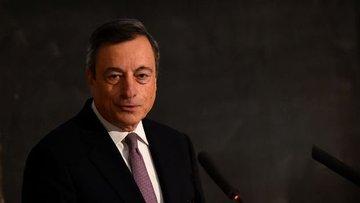 Draghi'nin AMB sonrası nelere değinmesi bekleniyor?