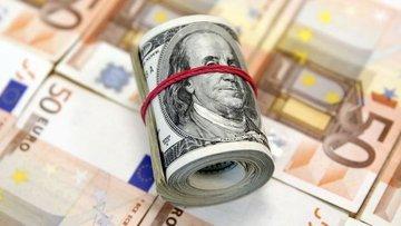"""Euro/dolar """"Draghi"""" ile güçlü seyrediyor"""
