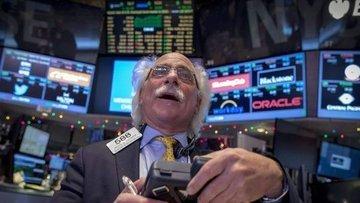 Küresel Piyasalar: Dolar ve ABD tahvil faizleri geriledi,...